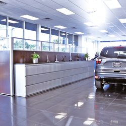 Beautiful Photo Of Pacific Office Interiors   Agoura Hills, CA, United States. Ford  Dealership