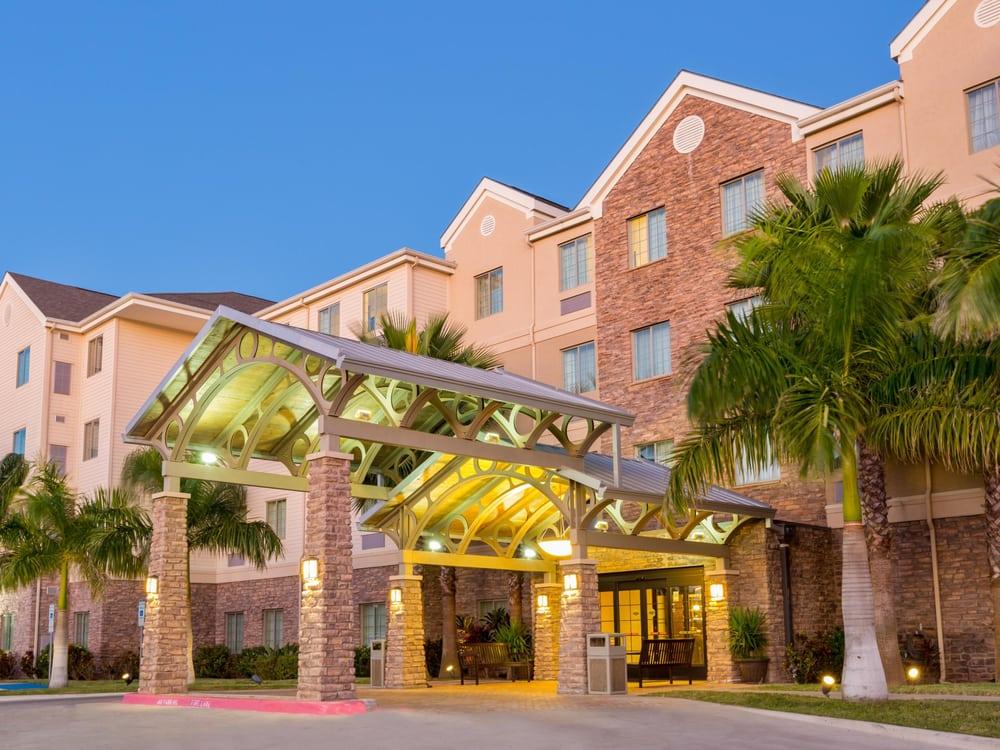 Staybridge Suites Mcallen: 620 Wichita Ave, McAllen, TX