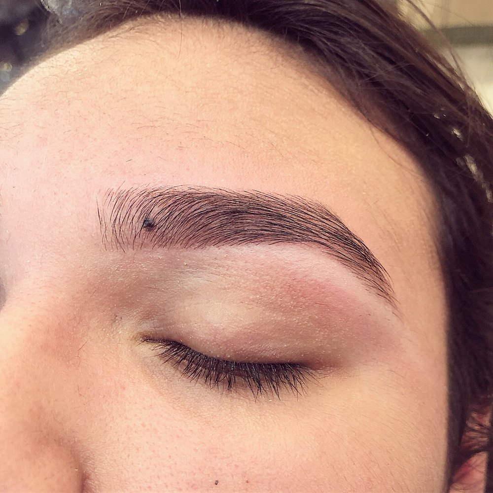 Brow Threading Yelp