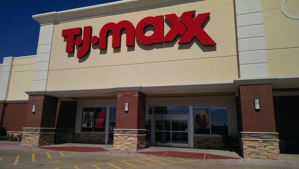 T J Maxx: 4236 Saint Michael Dr, Texarkana, TX