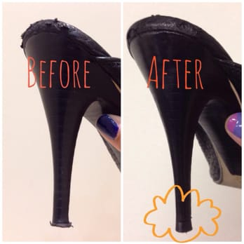Shoe Repair Middlefield