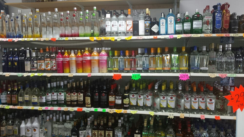 Brothers Wine&Liquor: 1300 Sunrise Hwy, Copiague, NY