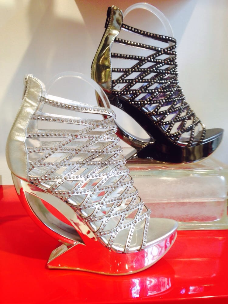 Renee Shoes
