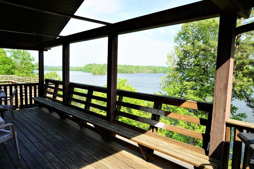Holiday Hills Resort: 5631 Kentucky Highway 93 S, Eddyville, KY