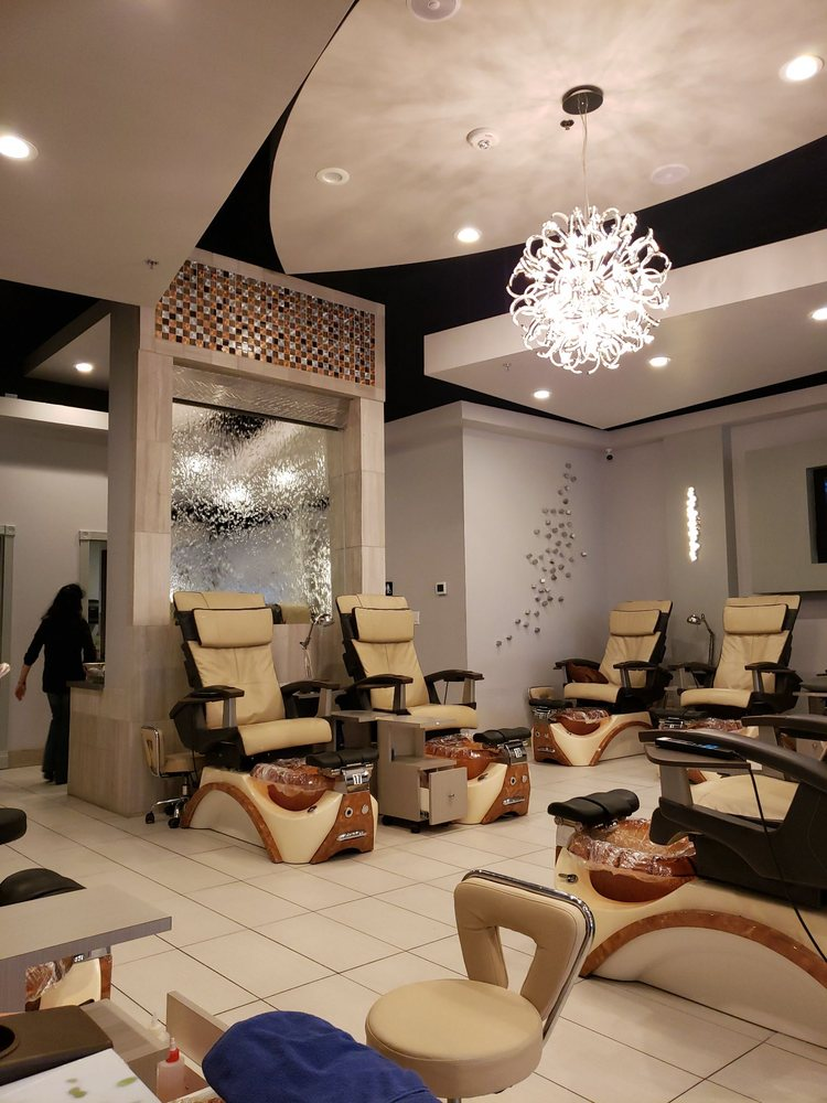 Legacy Nails & Spa: 8305 Preston Rd, Plano, TX
