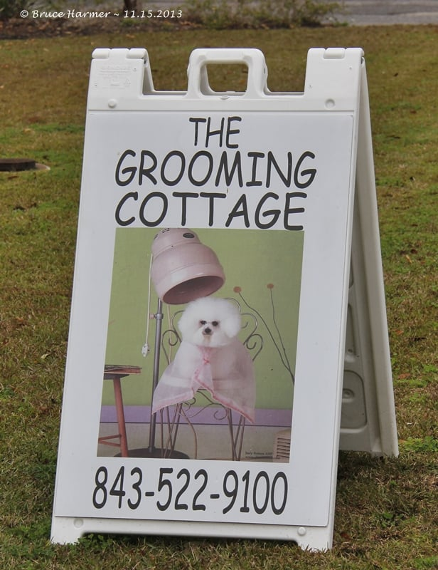 The Grooming Cottage