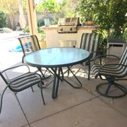 Patio Furniture Refinishers 22 Photos Amp 28 Reviews
