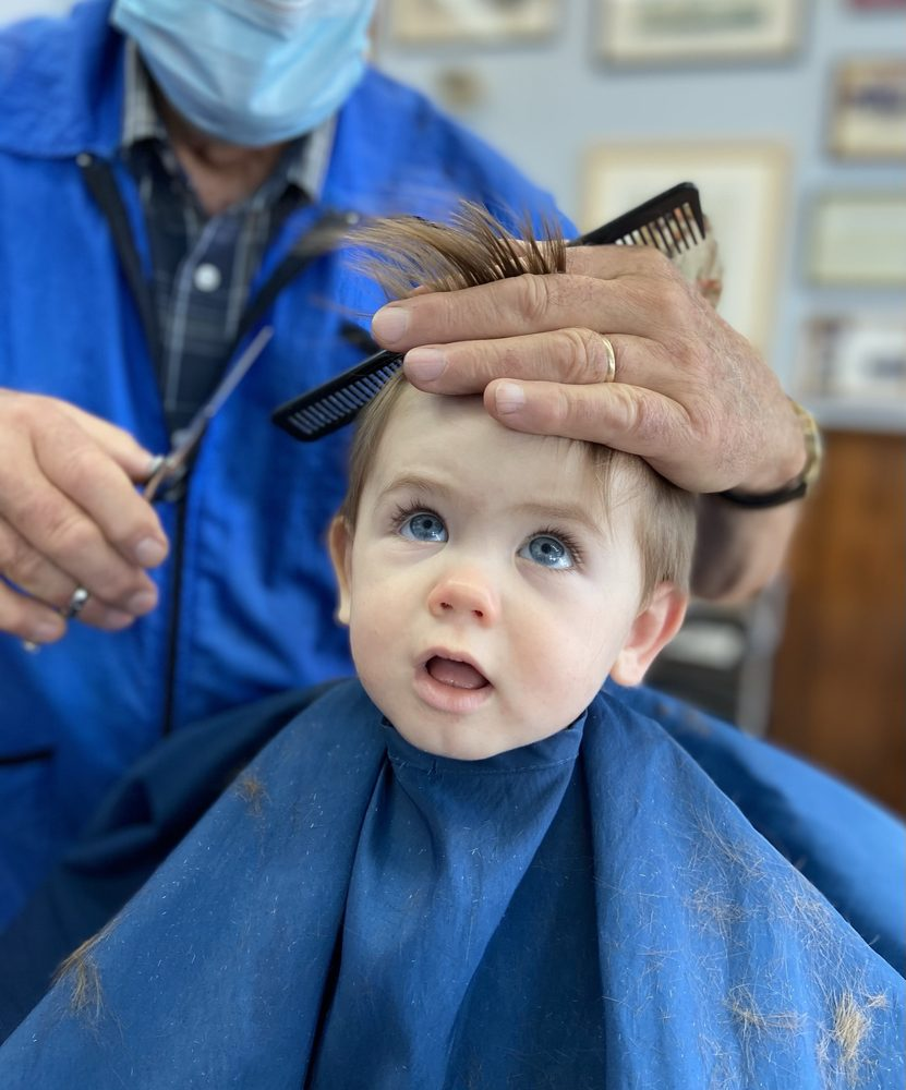 Tri-Con Barber Shop: 180 Bedford S T, Lexington, MA