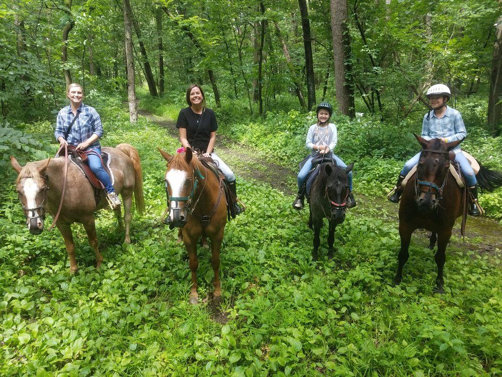 Ironwood Springs Christian Ranch: 7291 County Rd 6 SW, Stewartville, MN