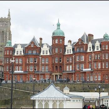 Photo Of Hotel De Paris Cromer Norfolk United Kingdom