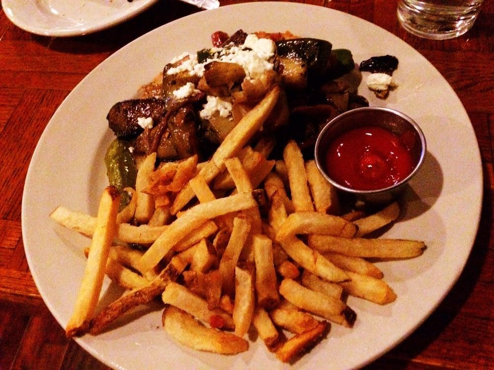 Fiddlehead Restaurant: 422 Franklin St, Michigan City, IN