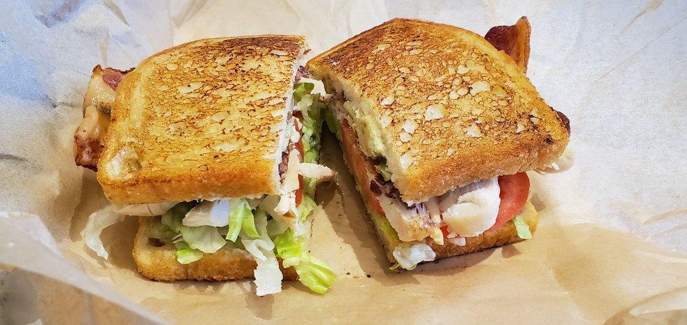 Gelsinger's Meats Market Deli: 2016 Montrose Ave, Montrose, CA