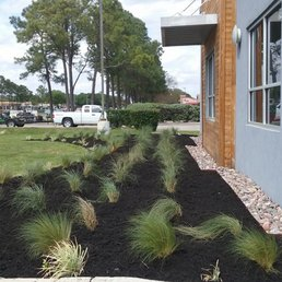 Amazing Photo Of Living Water Landscaping   Katy, TX, United States. Fresh Landscape  For