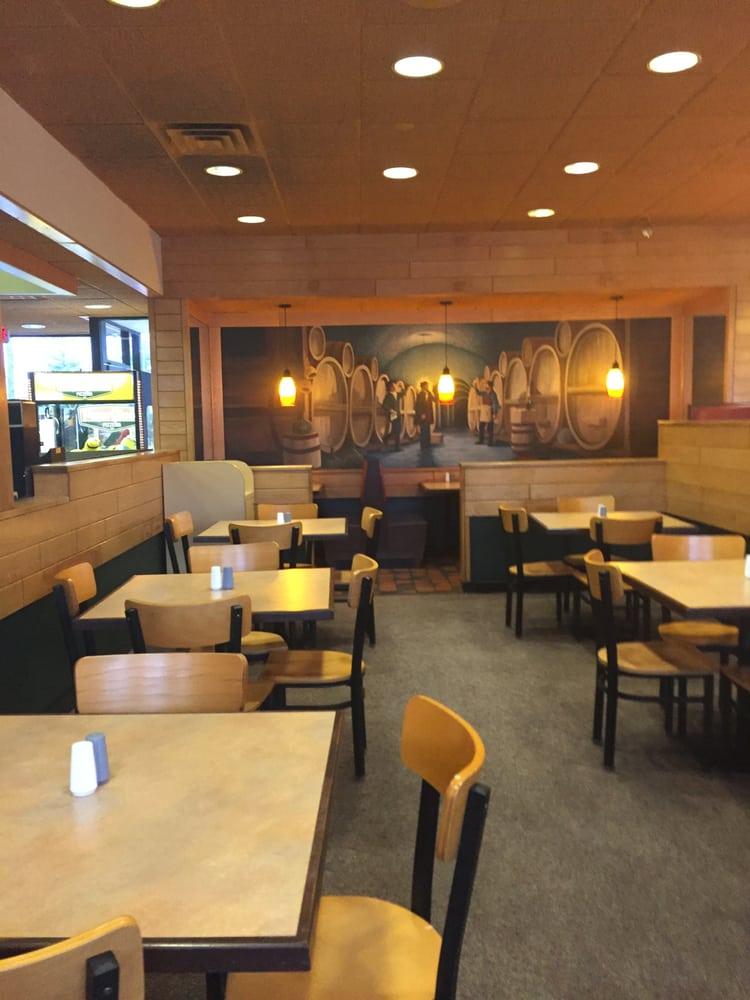 Medway Ma Pizza Restaurants