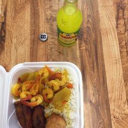 Photo Of Topcl Jamaican Restaurant Orlando Fl United States