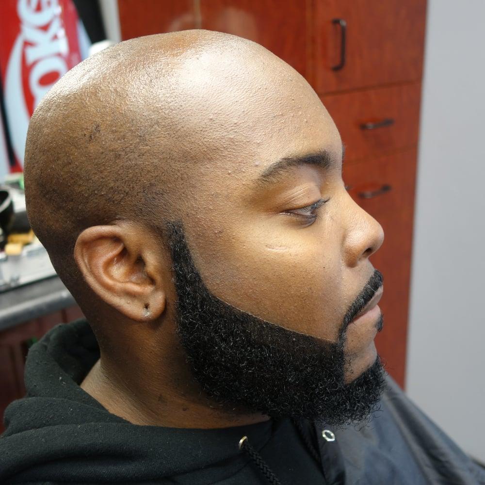 barber shop games for men