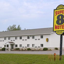 Photo Of Super 8 By Wyndham Phillips Wi United States