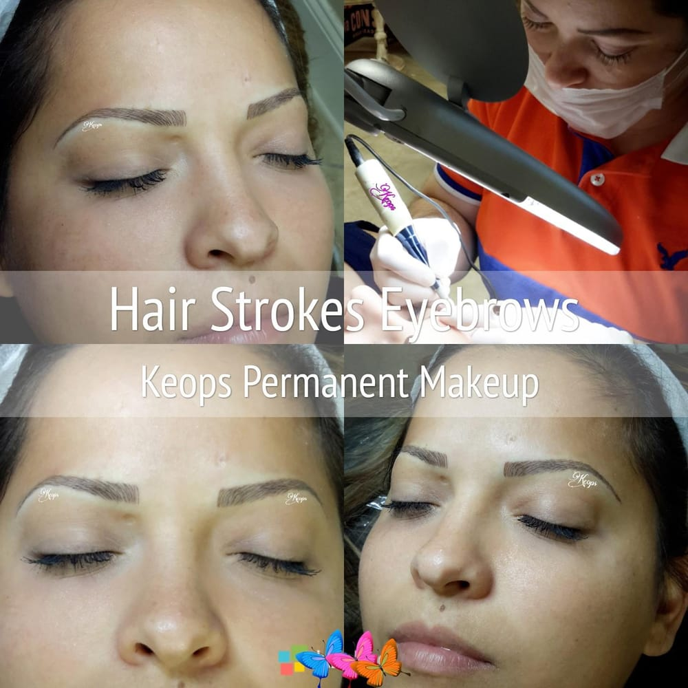 Keops Permanent Make Up - 49 Photos - Permanent Makeup - 8501 Tower Point Dr, Charlotte, NC - Phone Number - Yelp
