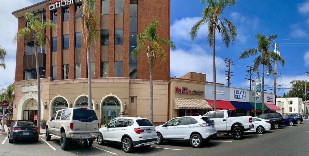 San Diego Ocean Adventures: 1140 Wall St, La Jolla, CA