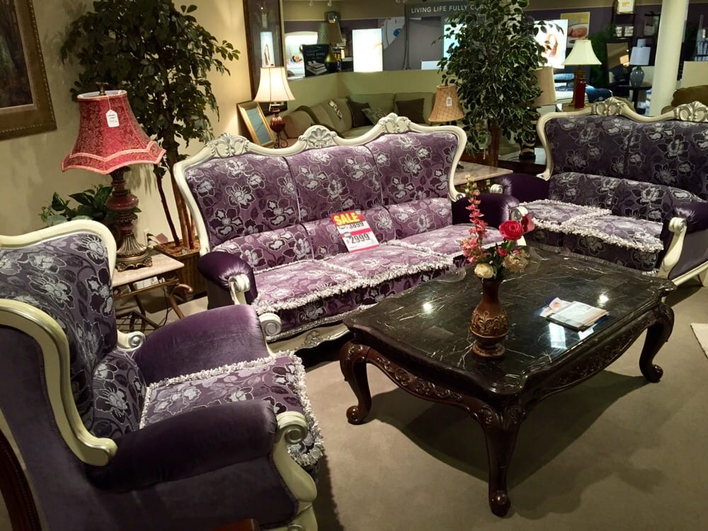 JR Furniture - 155 Photos & 17 Reviews - Furniture Stores ...