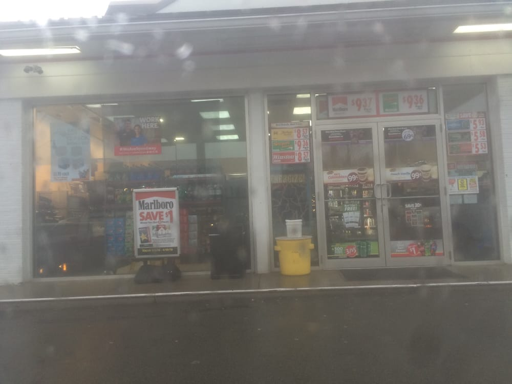 Hess Express: 2818 US Hwy 11, Whitney Point, NY