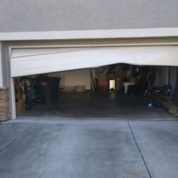 Exceptional Photo Of Reliable Garage Doors   Concord, CA, United States