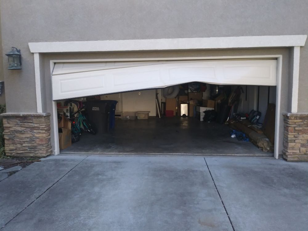 Photo Of Reliable Garage Doors: Concord, CA