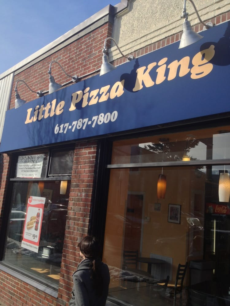 Little Pizza King Brighton Ma Boston Family Vacation Packages