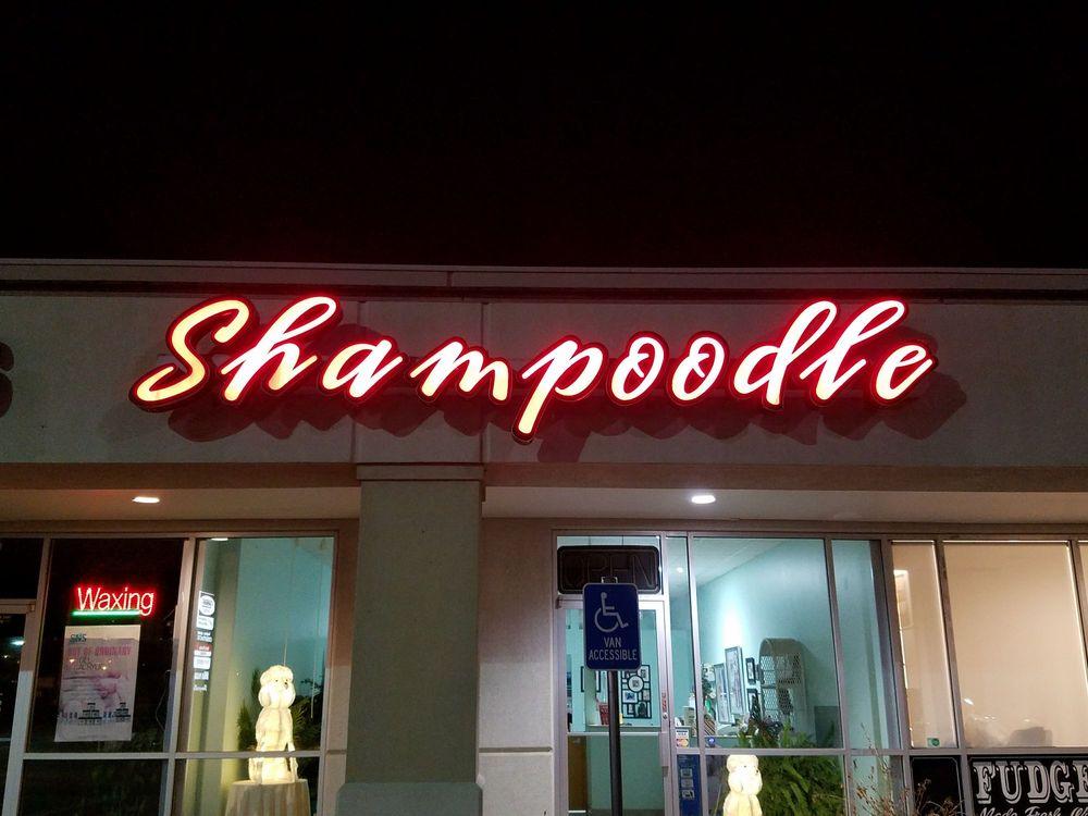 Shampoodle: 11330 E Central Ave, Wichita, KS