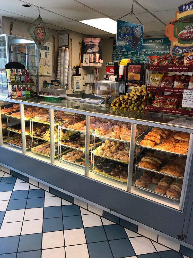 Spudnuts Donuts: 3810 W Channel Islands Blvd, Oxnard, CA