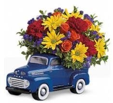 Searcy Florist & Gift: 1507 W Pleasure Ave, Searcy, AR
