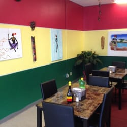Afro latino 18 cuisine closed african 2512 7th ave s for Afro latino 18 cuisine