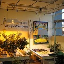 Plantit Earth Warehouse CLOSED Nurseries Gardening 1 Dorman