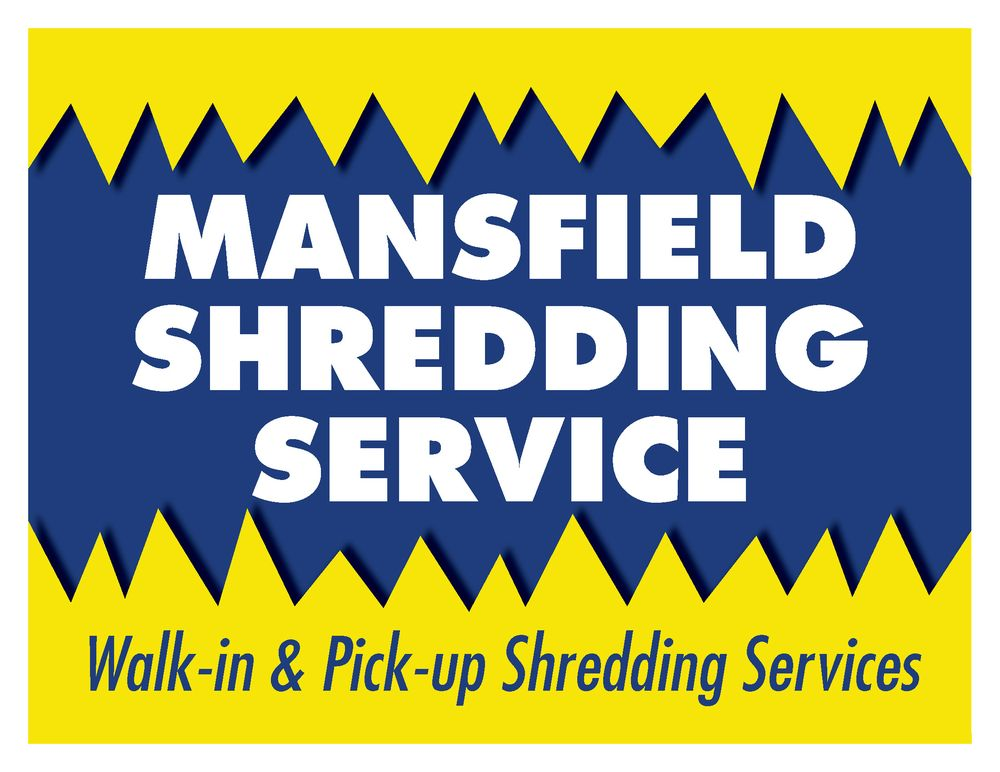 Mansfield Shredding Service: 174 N Main St, Mansfield, MA