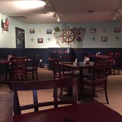 Photo Of Home Port Restaurant Pub Topsail Beach Nc United States