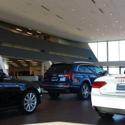 Audi Tampa - 21 Photos & 34 Reviews - Car Dealers - 105 E Fowler Ave
