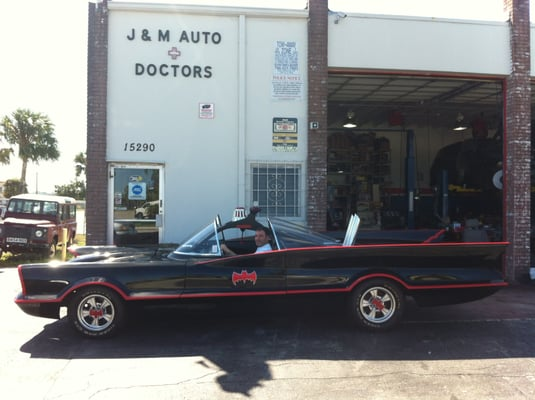 J And M Auto >> J M Auto Doctors 1928 Ne 151st St Miami Fl Auto Repair Mapquest