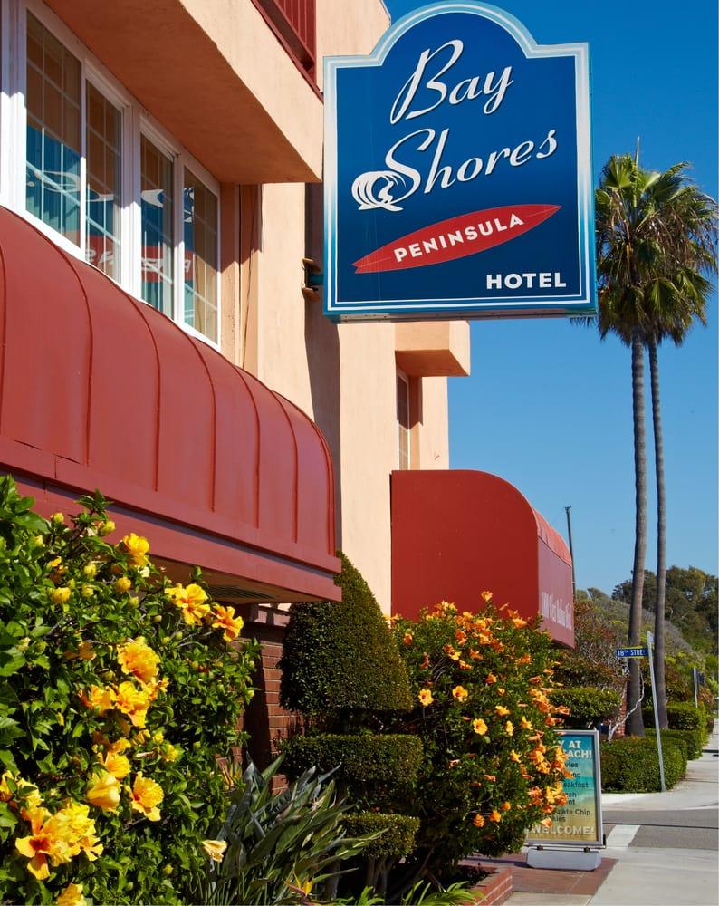 Bay Shores Peninsula Hotel - Newport Beach