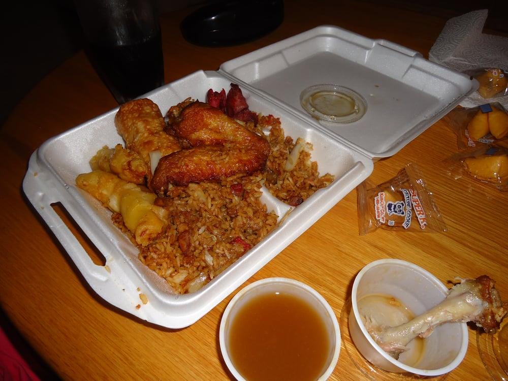 Peking Restaurant North Conway