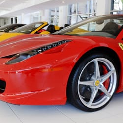 Photo Of Ferrari Of San Diego   San Diego, CA, United States. Ferrari ...