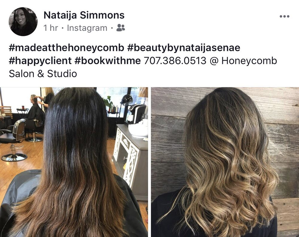 Honeycomb Salon Studio 145 Photos 34 Reviews Hair Stylists