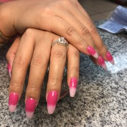 nail salon bradenton fl