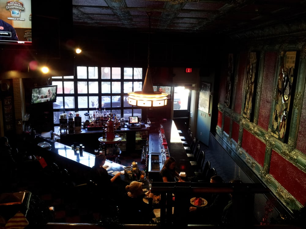Firehouse Restaurant Harrisburg Pa Reviews