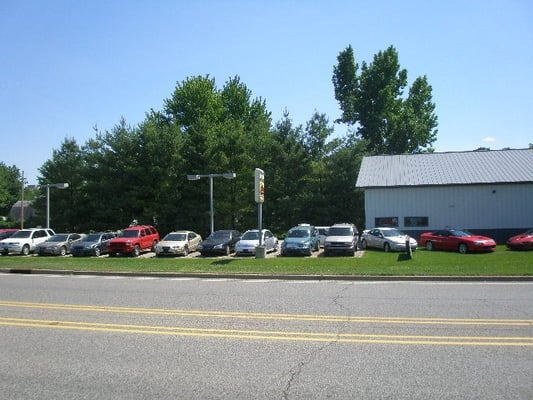 Tremont Car Connection 101 S E St Il Auto Dealers Used Cars Mapquest