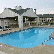 Huge Hotel Photo Of Best Western Moberly Inn Mo United States Beautiful Pool