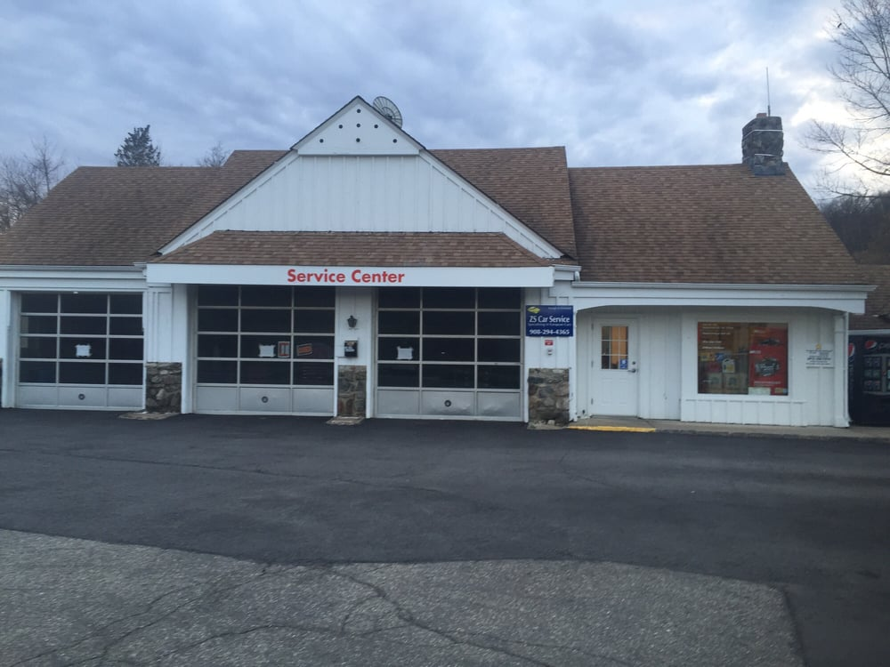 Shell Gas Station: 1551 Rt 517 S, Hackettstown, NJ