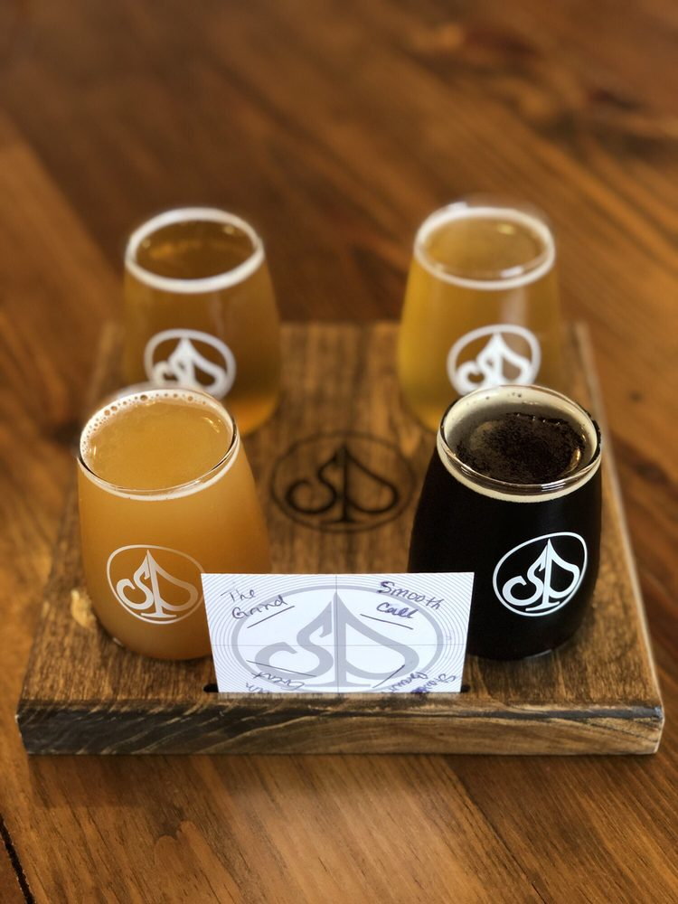 Slow Play Brewing: 274 Columbia Ave, Rock Hill, SC