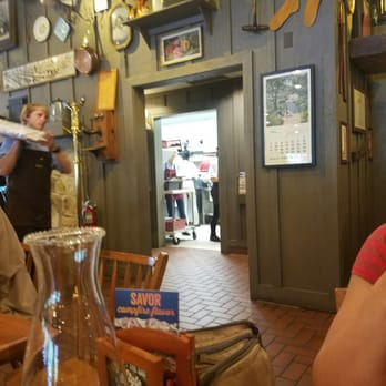 Photo Of Cracker Barrel Old Country Store   Covington, LA, United States.  Our