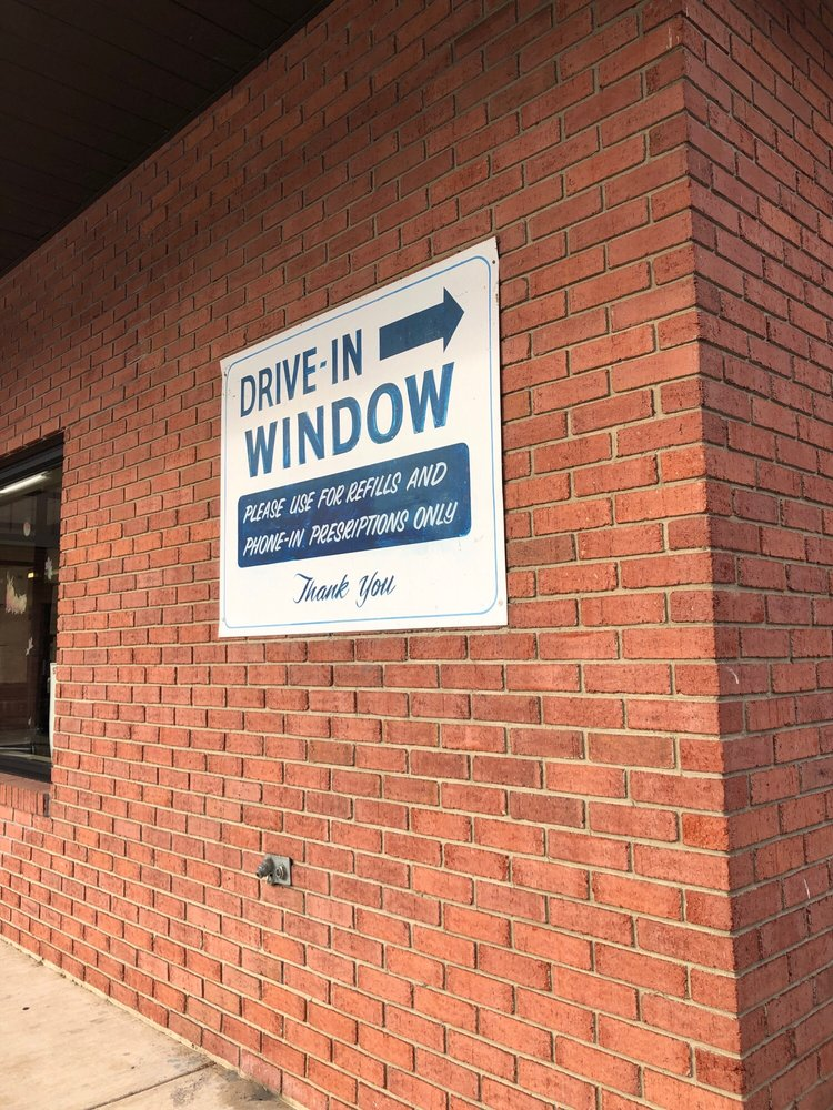 Homecenter Pharmacy: 154 W Main St, Hancock, MD