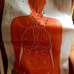 Photo Of The Gun Zone Best Range In Dfw Area Mesquite